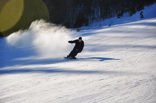 snowboard snow boarders