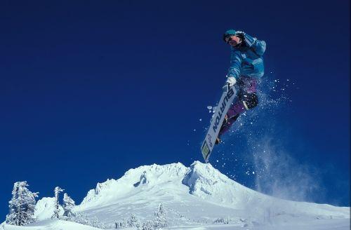 snowboarding snowboarder sport