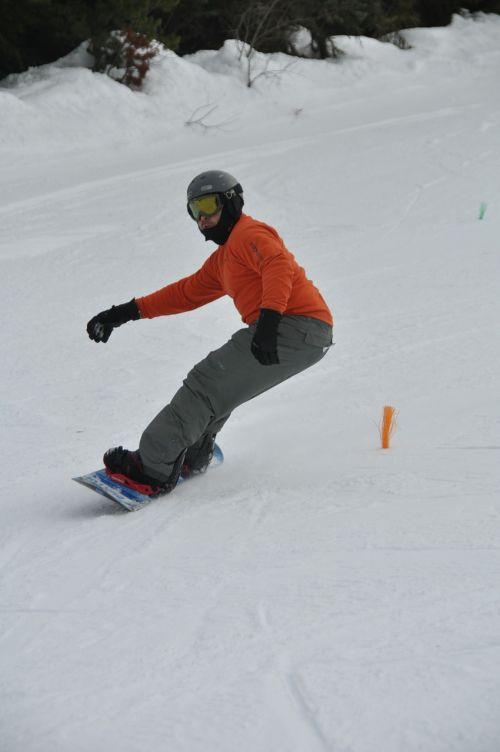 snowboarding whistler canada