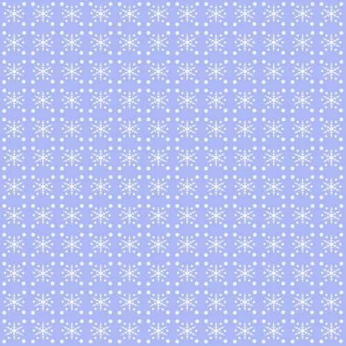 snowflakes paper christmas paper