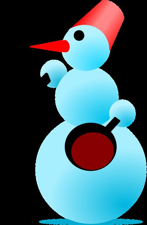 sniego senis,žudikas,žudikas,psichopatas,psicho,Kalėdos,xmas,humoras,sniegas,pan,nemokama vektorinė grafika