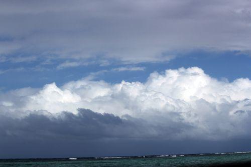 So Cloudy