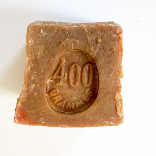 soap marseille natural
