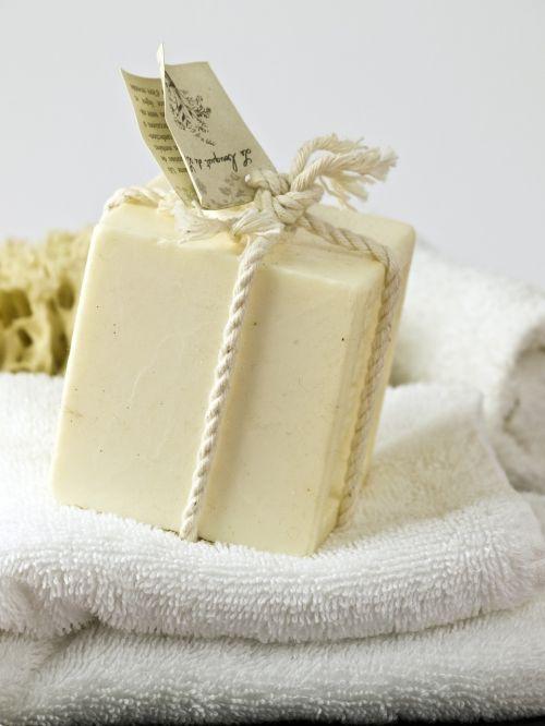 soap natural cosmetics wash