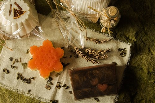 soap  baba-what do you mean  natural product