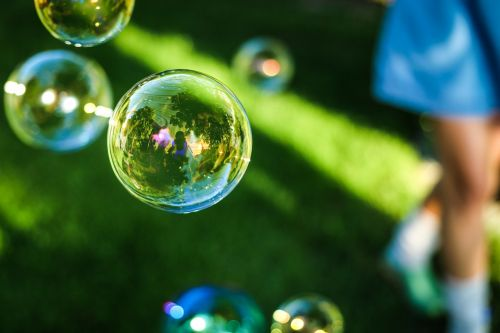 muilas, burbulas, sferinis, figūra, apmąstymai, vaikystę, linksma, poveikis, laisvalaikis, skaidrus, trapi, filigranas, džiaugsmas, lauke, žaisti, apvalus
