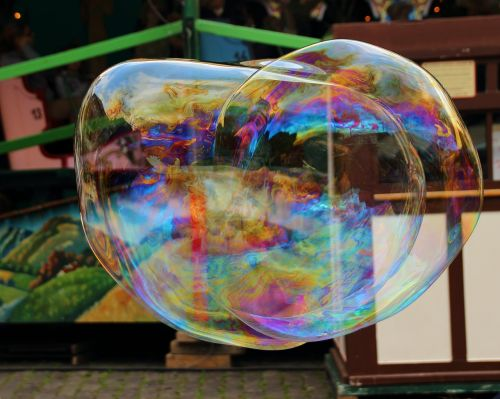 soap bubble soap bubbles giant bubble