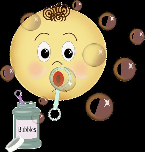 soap-bubbles soap bubbles child