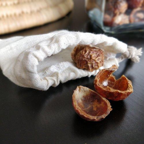 soapnuts  laundry natural  bio