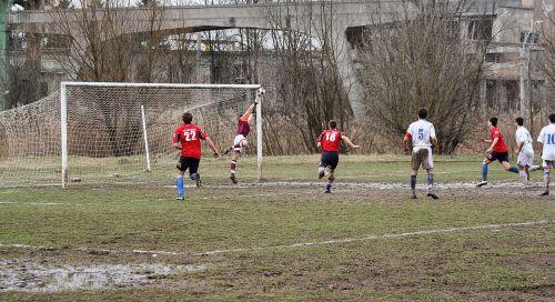 soccer football feet