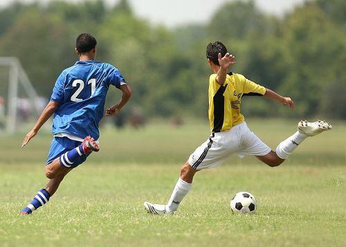 soccer football soccer players