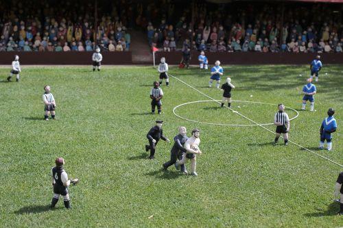 soccer game football