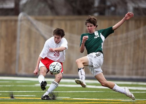 soccer football soccer ball