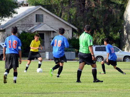 soccer soccer game football