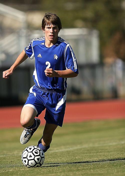soccer football soccer player