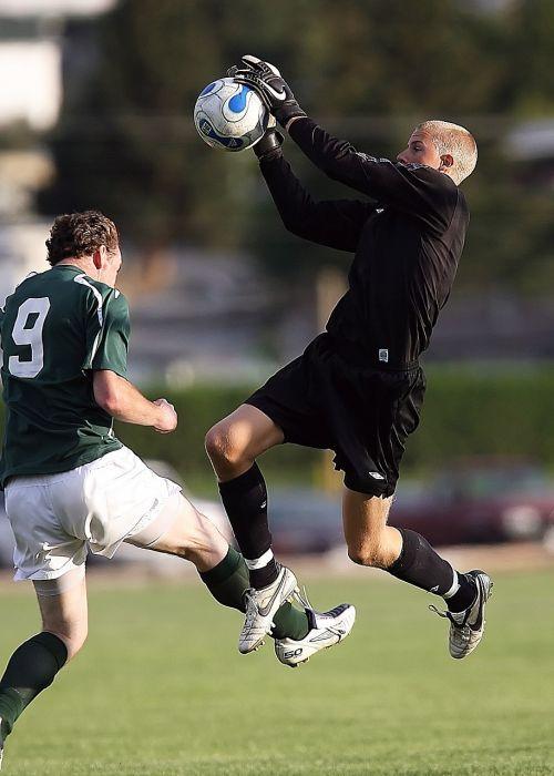 soccer game sport