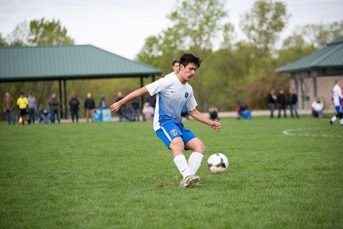 soccer  boys  sports