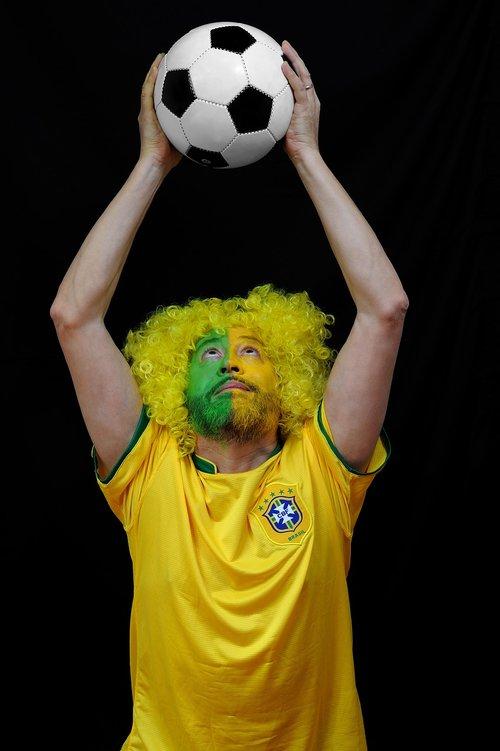 soccer  brazil  football
