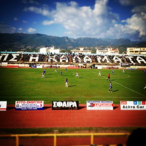 soccer field football