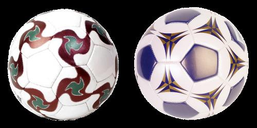 soccer ball football ball