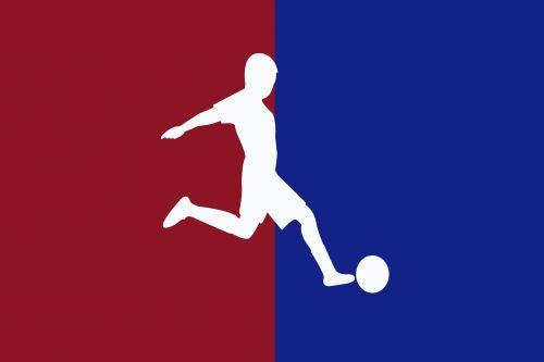 Soccer Breakaway Logo