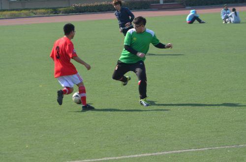 Soccer Practice (a)