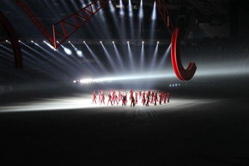 sochi olympics opening