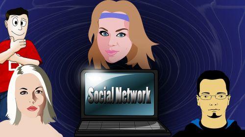 social network internet