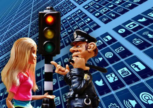 social media internet security