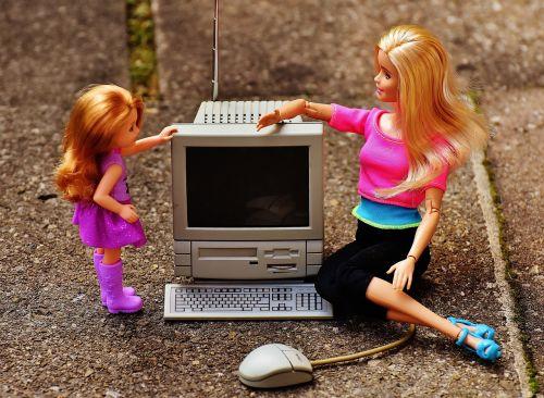 social media mother enlightenment
