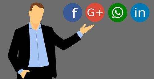 social media  social media marketing  facebook