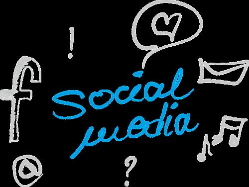 social media social internet