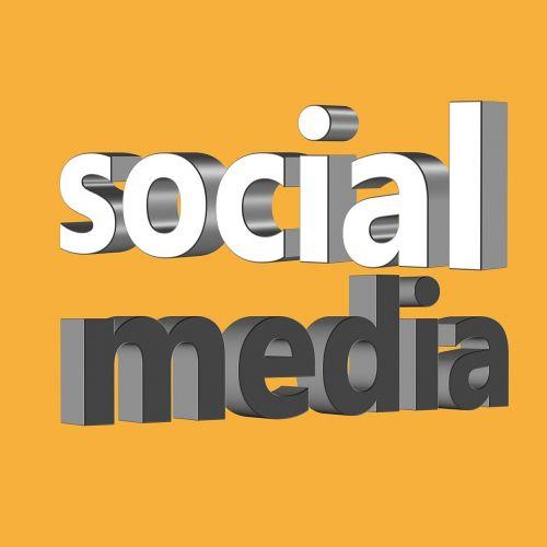 social media networks internet