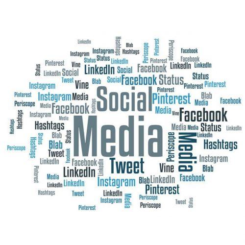 socialinė žiniasklaida,žodis debesis,socialinės žiniasklaidos marketingas