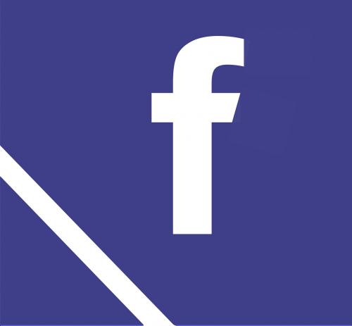 social media icon like social share
