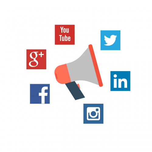 social media marketing seo social