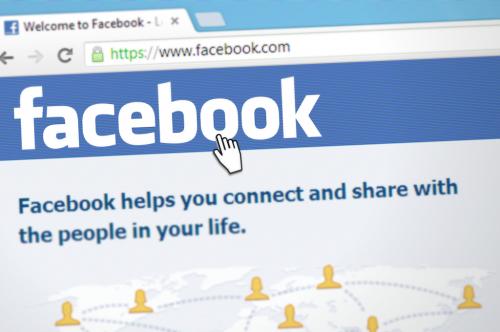 social network facebook network