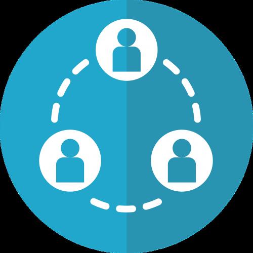 socialinio tinklo piktograma,bendradarbiavimo piktograma,socialinė piktograma,komunikacija,komanda,prisijungti piktograma,tinklo piktograma,nemokama vektorinė grafika
