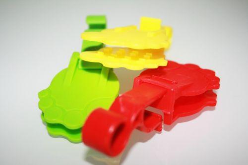 sock holder holder colorful