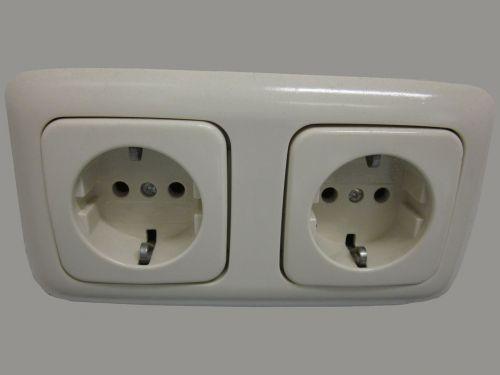 socket wall elektrik