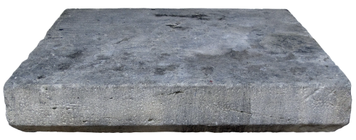 socket concrete slab underground