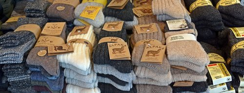socks  wool socks  garment