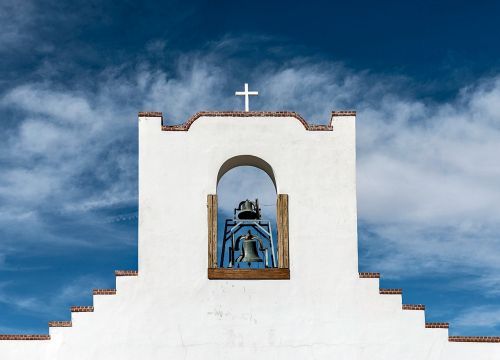 socorro mission church new mexico