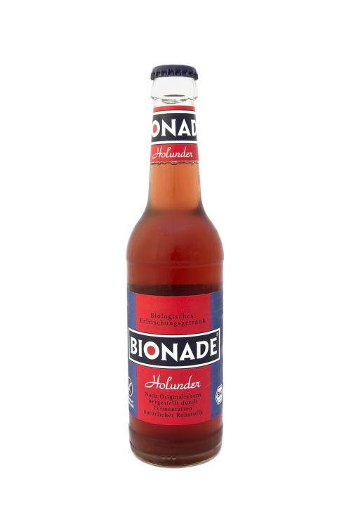 soda bio drink
