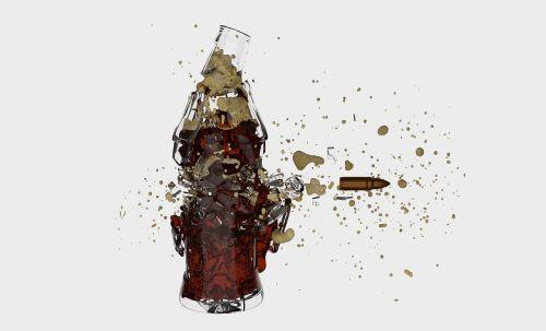soda bullet coca cola