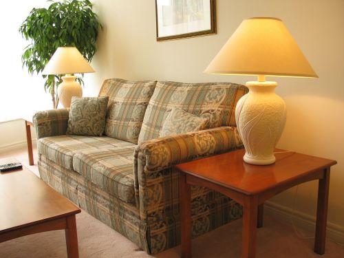 sofa apartment condo