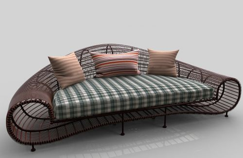 sofa furniture house