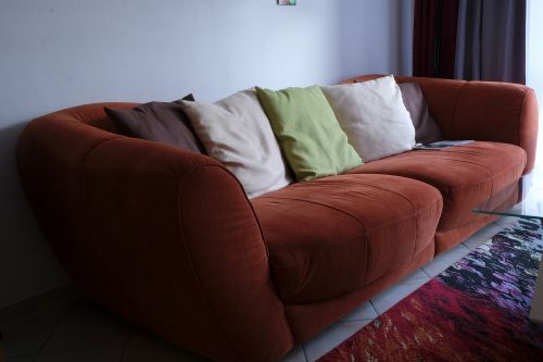 sofa seat couch