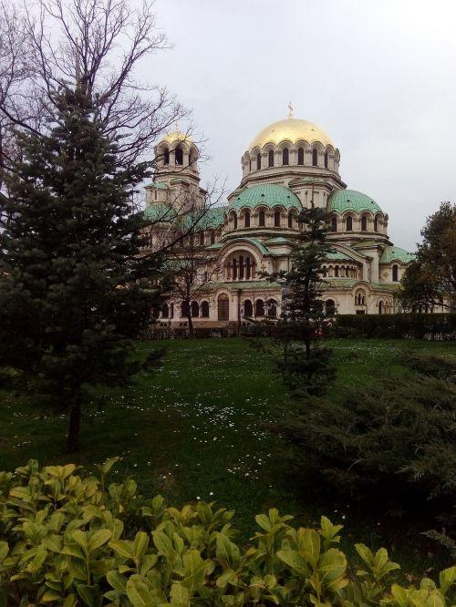 sofia temple