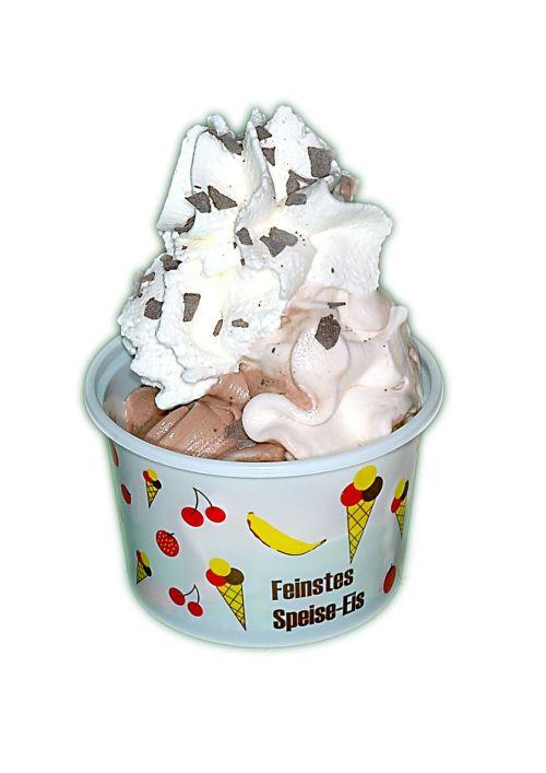 soft ice cream ice ice cream